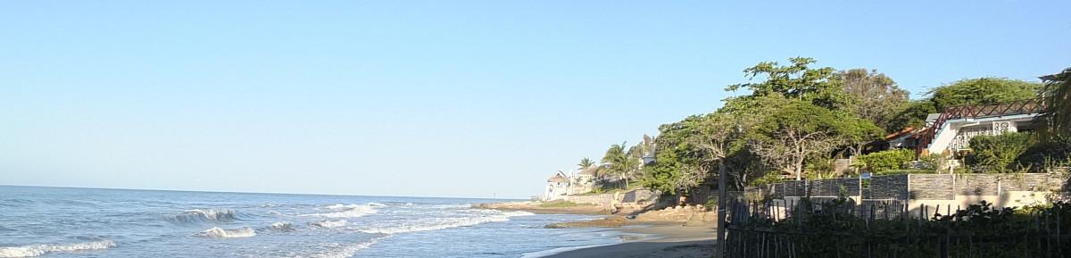 Strand, Ufer, und Meer